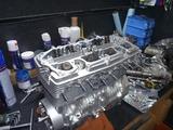11号機エンジン加工完了からの組立て (6)