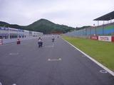 岡山モトレボ決勝 (6)