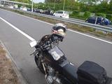 合同ツーリング in 角島 (1)