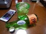 滋賀の地酒シリーズと対戦開始一日目 (2)