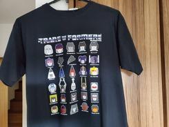 アニメ系Tシャツ としあきはどんなの持ってる?