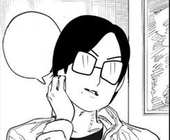 【NARUTO】岸本先生【サムライ8】