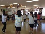 きなんせ節 公民館演習