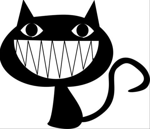 GATAGフリーイラスト素材集猫3-600x519