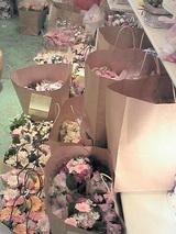花束のヤマ2