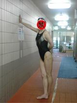 競泳用水着