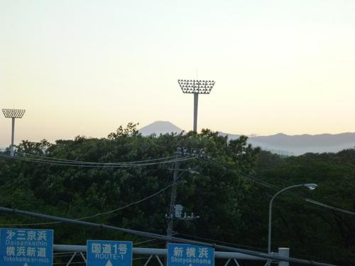 三ツ沢往復 (2)