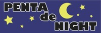 PENTA de NIGHT BANNER