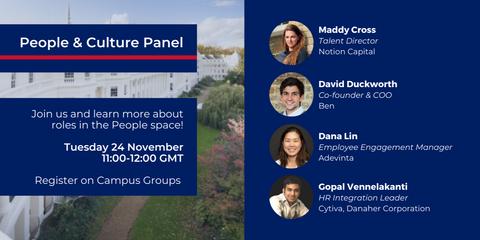 Oct2020 Alumni panel