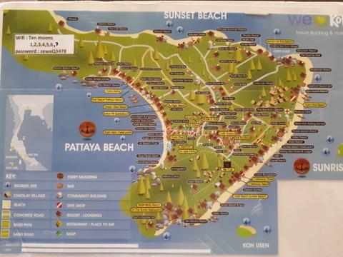 リペ島マップ