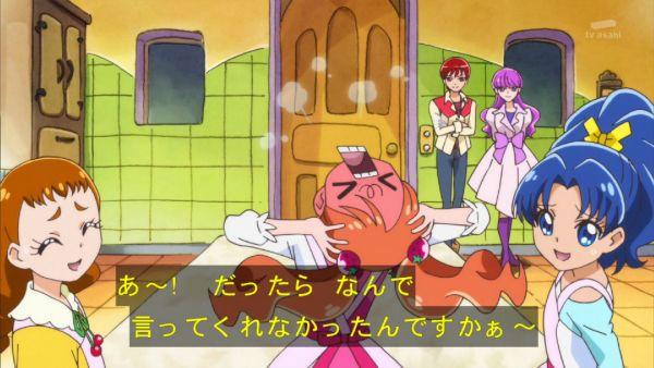 『キラキラ☆プリキュアアラモード』第7話