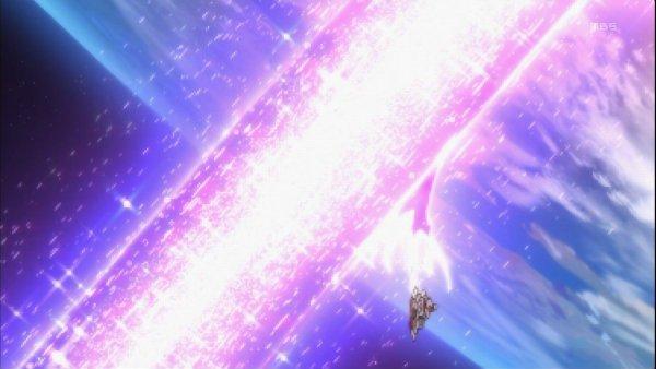 『エウレカセブンAO』第12話