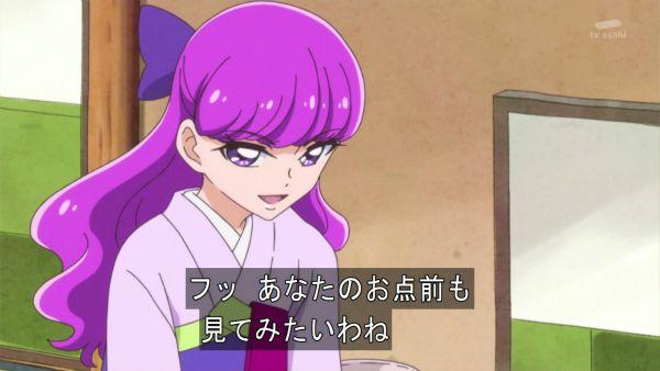 『キラキラ☆プリキュアアラモード』第16話