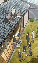 夏目友人帳 肆 1【完全生産限定版】 [Blu-ray]