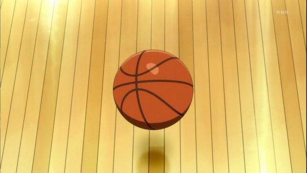 『黒子のバスケ』第25話