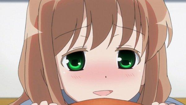『咲-Saki- 阿知賀編』第2話