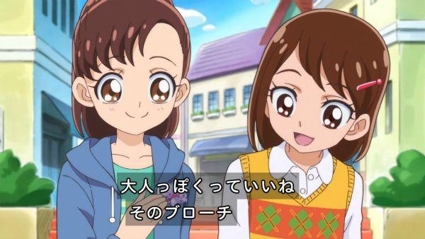 『キラキラ☆プリキュアアラモード』第10話