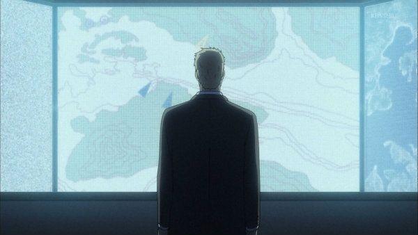 『ヨルムンガンド』第22話