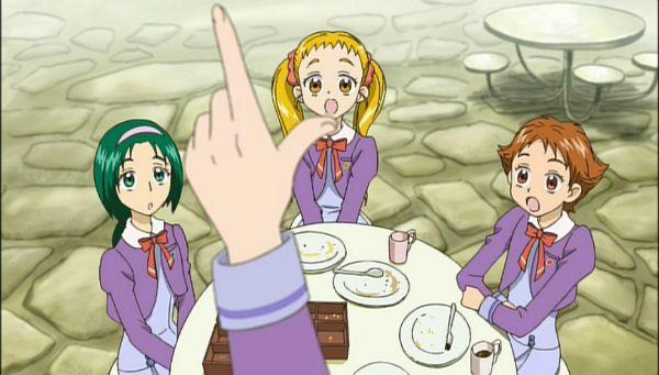 『Yes!プリキュア5』第5話