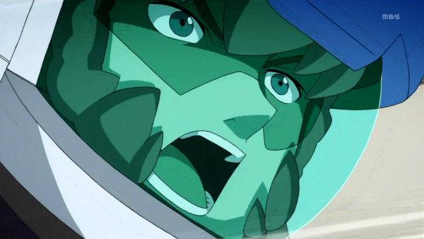 『機動戦士ガンダムAGE』第8話