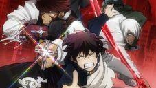 『血界戦線 & BEYOND』 10月放送開始! BS11にて前シリーズの再放送も決定