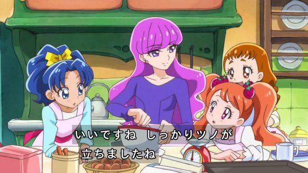 『キラキラ☆プリキュアアラモード』第5話
