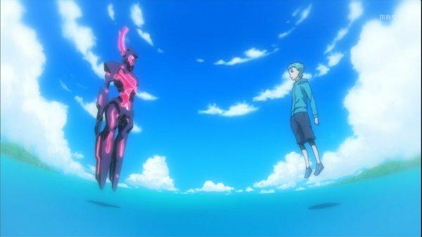 『エウレカセブンAO』第16話