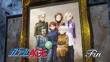 『機動戦士ガンダムAGE』第49話…長き物語の完結! 救世主はやはりお前だフリット・アスノ!