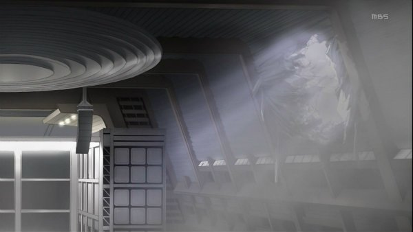 『エウレカセブンAO』第19話