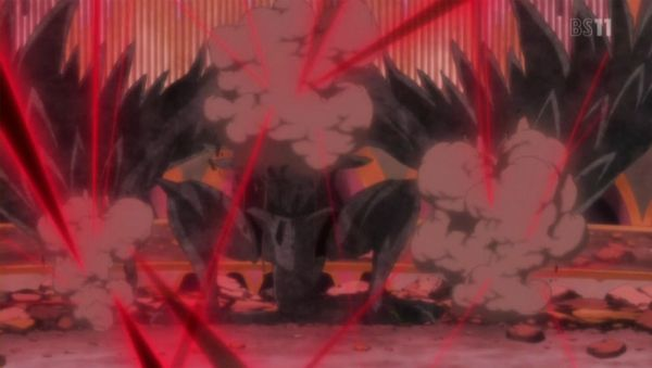 『スイートプリキュア』第46話