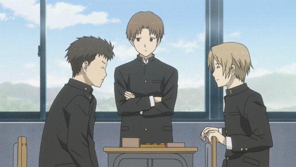 『夏目友人帳 肆』第6話