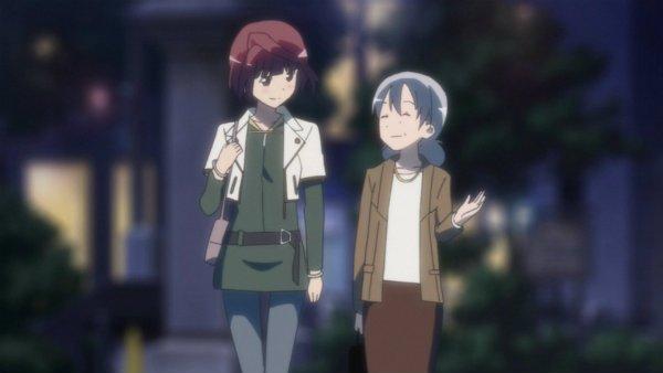 『咲-Saki- 阿知賀編』第7話