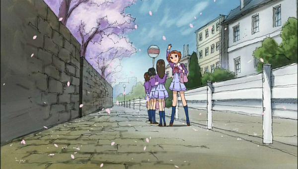 『Yes!プリキュア5』第1話