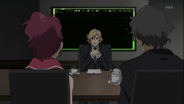 『エウレカセブンAO』第10話