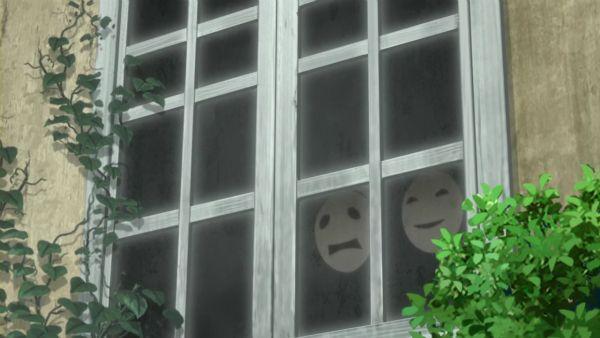 『夏目友人帳 陸』第3話