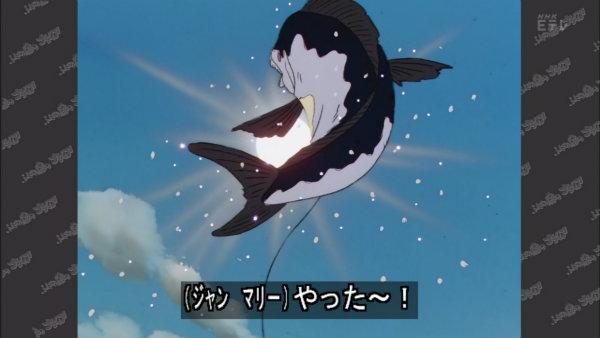 『ふしぎの海のナディア』第24話