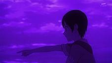 『新世界より』第1話…常に死と狂気を背景に感じるSFホラーアニメ。怖い、面白い……。