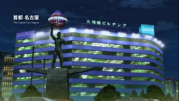 『エウレカセブンAO』第9話