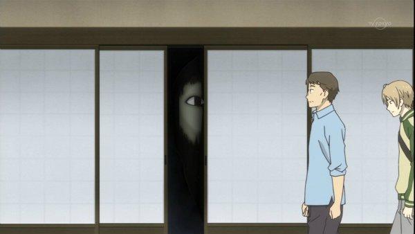 『夏目友人帳 肆』第12話