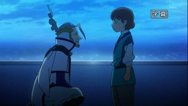 『機動戦士ガンダムAGE』第38話