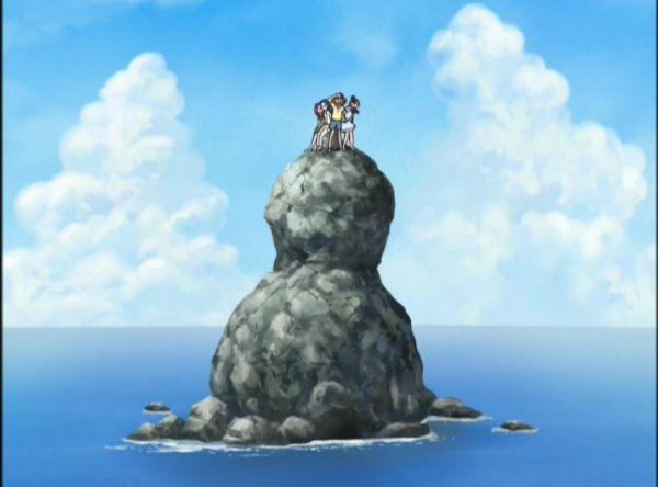 『ふたりはプリキュア Splash Star』第49話