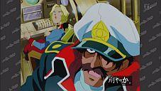 『ふしぎの海のナディア』第21話…伝説の神回、ノーチラスVS飛行戦艦! さあ皆さんご一緒に「バリアーかッ!?」