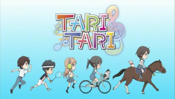 『TARI TARI』第8話