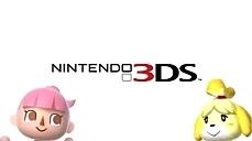 3DS『とびだせ どうぶつの森』 TVCM公開!