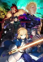 『FateZero』 Blu-ray Disc Box I