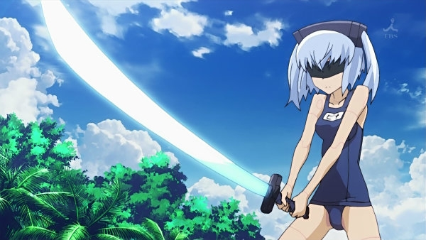 『武装神姫』第5話