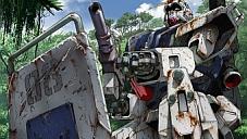 『機動戦士ガンダム 第08MS小隊』が2月にBD-BOX化 完全新作ショートフィルム「三次元との戦い」を収録
