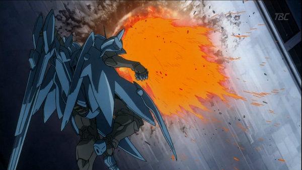 『機動戦士ガンダムAGE』第2話