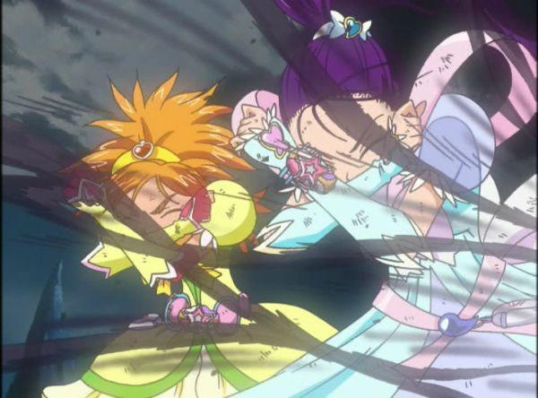 『ふたりはプリキュア Splash Star』第47話