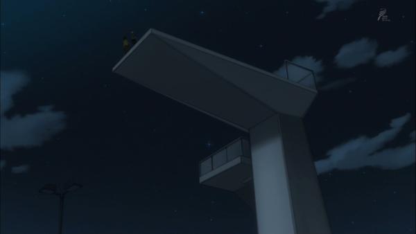 『銀河へキックオフ!!』第26話